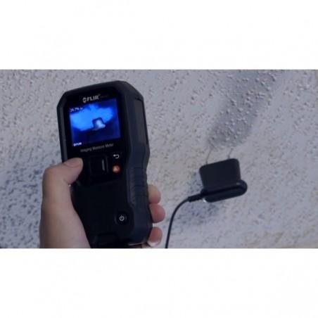 Medidor de humedad MR160