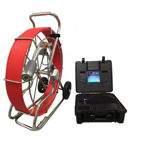 CAMARA DE INSPECCION PANTER V60 con transmisor