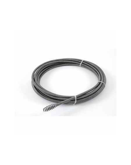 Cable 8 mm barrena ampolla K-45 - 7,6m