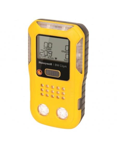 Detector de gases BW Clip4