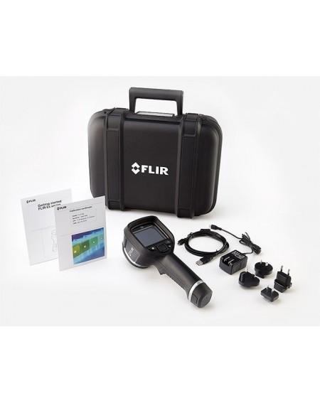 Camara termografica FLIR E4 WIFI