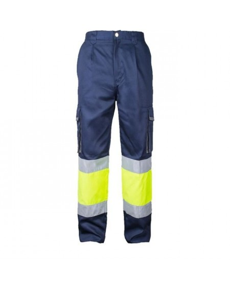 Pantalon DOVER Alta Visibilidad