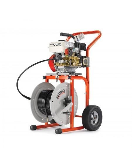 Hidrolimpiadora RIDGID KJ-2200
