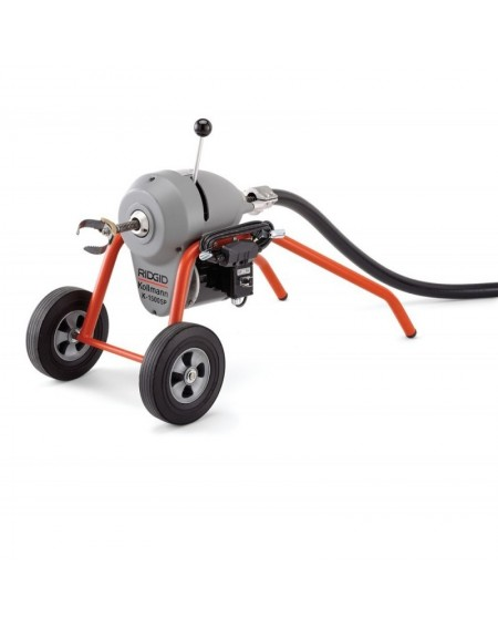 Limpiadora de desagües K-1500SP