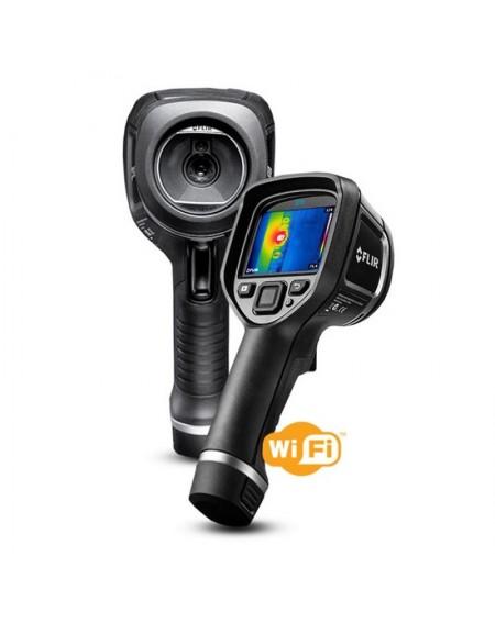 Camara termografica FLIR E6