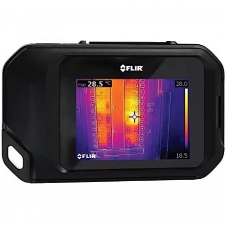 Camara termografica FLIR C5