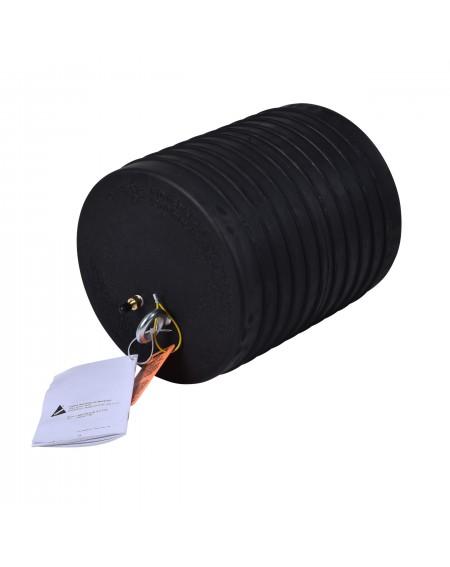 """Obturador para pruebas Neumático subterraneo 12"""" Con Rango De Uso (mm) : 267-311"""