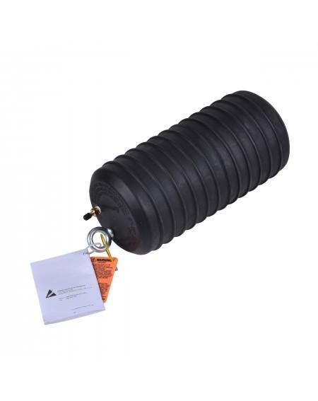 """Obturador para pruebas Neumático subterraneo 8-12"""" Con Rango De Uso (mm) : 178-311"""