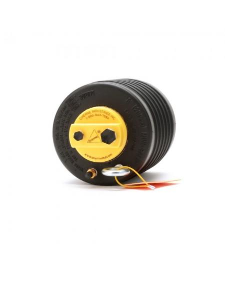 """Obturador Neumático 8""""-9"""" Con Rango De Uso (mm) : 178-210"""