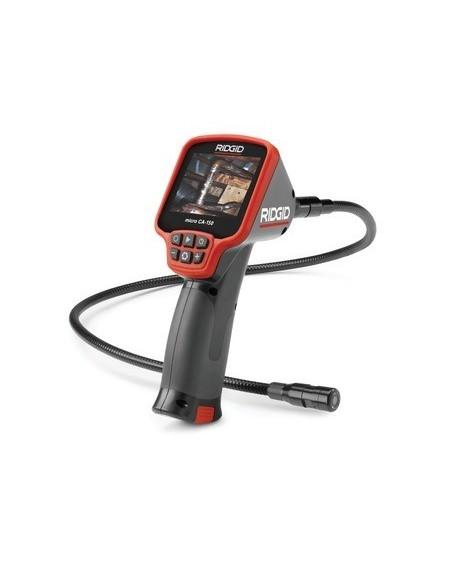 Microcámara de inspección CA-150