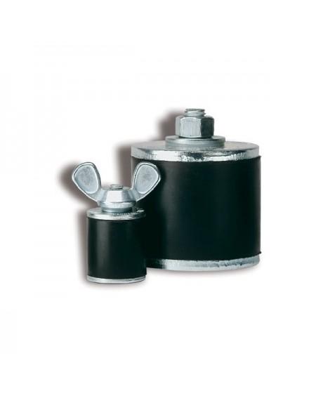 Tapón de tuberias de alta presión