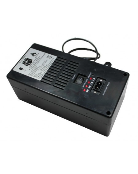 Bateria Panter
