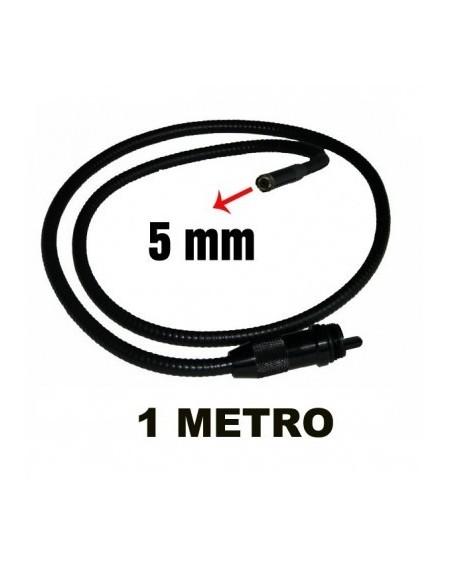 1 METRO CON CABEZAL 5.5mm
