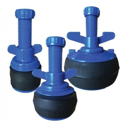 Obturadores Mecanicos Bypass de Nylon