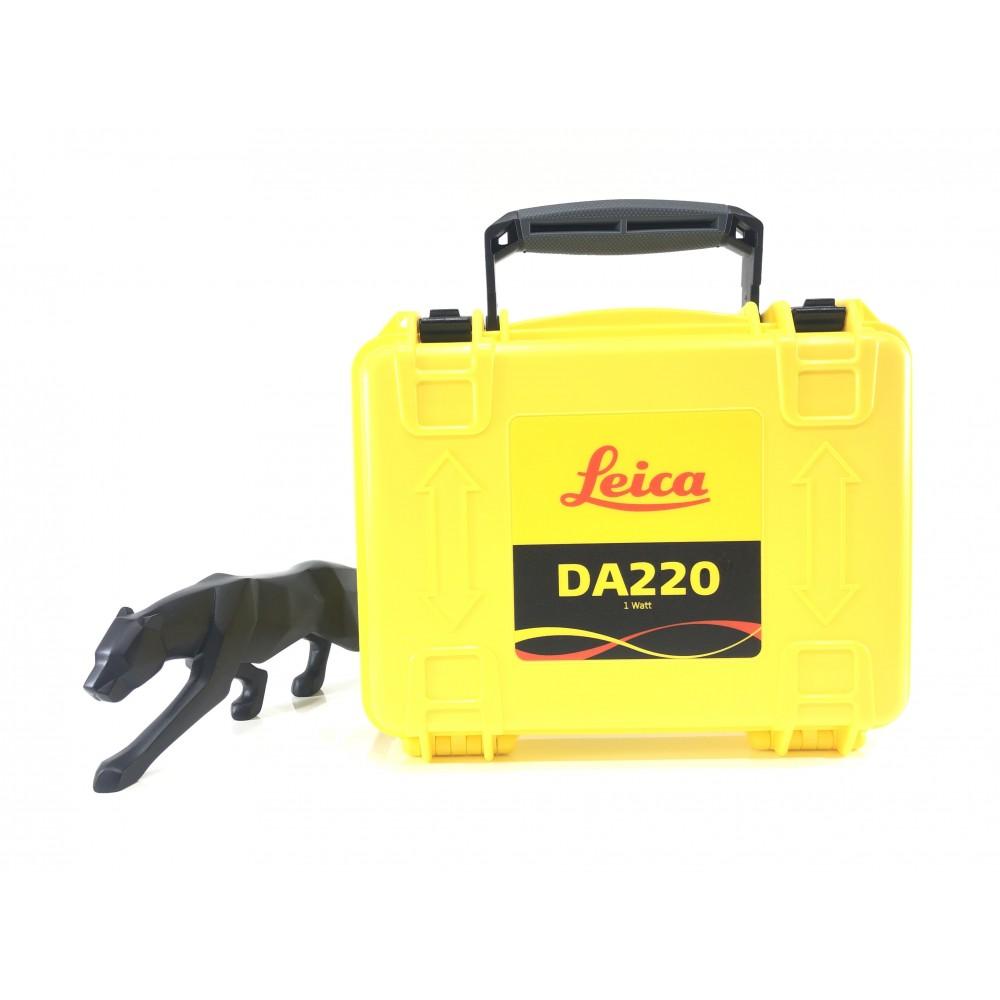 Transmisor Leica DA220