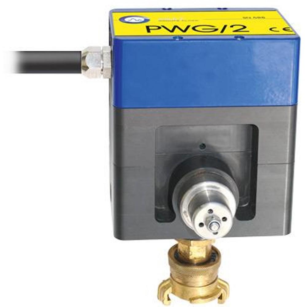 Sistema localizador de tuberías PWG/2